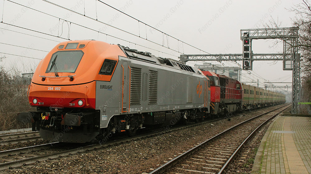 Ferrovie: un'importante opportunità formativa gratuita nel settore della logistica ferroviaria e intermodale