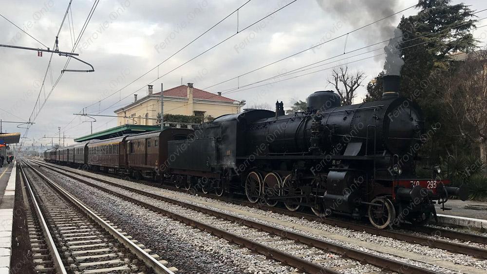 Ferrovie.Info -  VIDEO  Il ritorno a vapore della Ferrovia Pedemontana dbf5576e3a