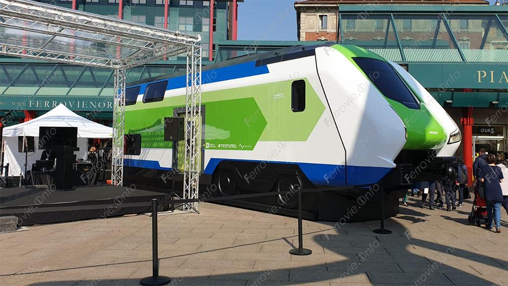 Calendario Treni Storici 2020.Ferrovie Info Ferrovie Cosa E Successo Sui Binari Questa