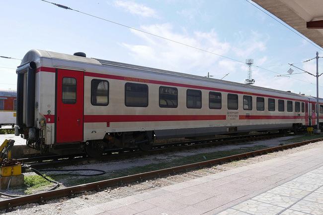 Ferrovie info ferrovie dall 39 italia alla germania attraverso la bulgaria vince il bianco e rosso - Letto alla tedesca ...