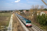 [VIDEO] Ferrovie: Toscana, dove ancora regnano le D.445