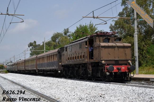 Transiberiana Dabruzzo Calendario 2020.Ferrovie Info Ferrovie I Viaggi In Treno Storico Della