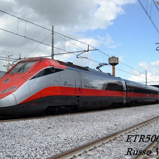 Ferrovie Info - Terremoto in centro Italia: la situazione