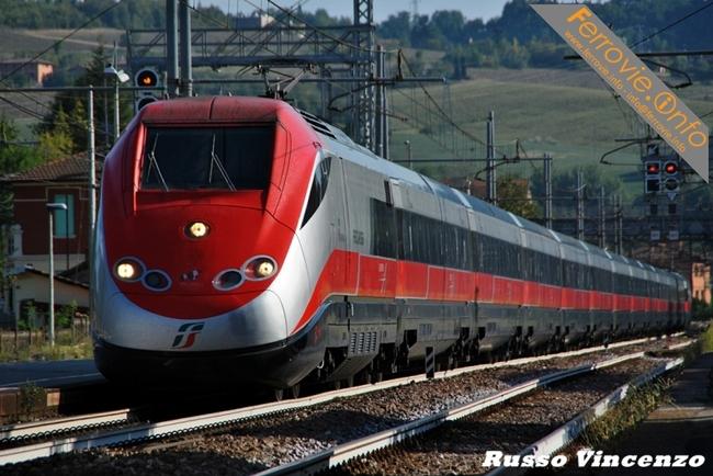 Ferrovie info ferrovie tra le polemiche arriva il - Orari treni milano centrale genova porta principe ...