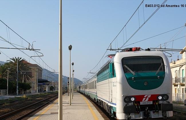Sale Blu Ferrovie : Ferrovie.info treni nella realtà e nel modellismo