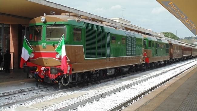 Risultati immagini per treno delle mongolfiere